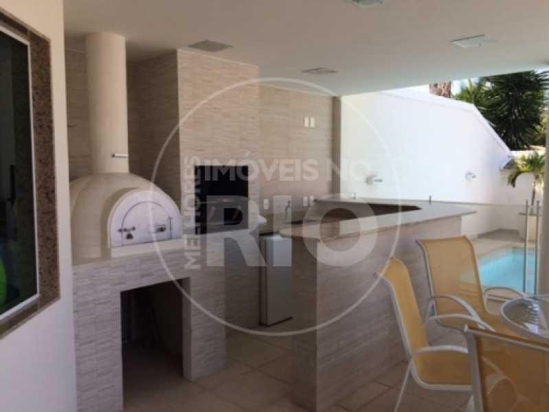 Melhores Imóveis no Rio - Casa no Condomínio Interlagos de Itaúna - CB0387 - 16