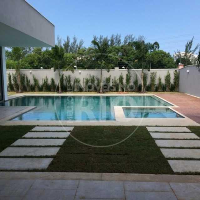 Melhores Imóveis no Rio - Casa 5 quartos no Condomínio Alphaville - CB0397 - 5