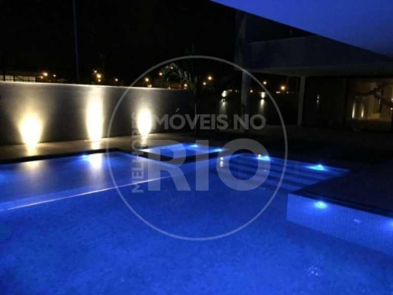 Melhores Imóveis no Rio - Casa 5 quartos no Condomínio Alphaville - CB0397 - 7