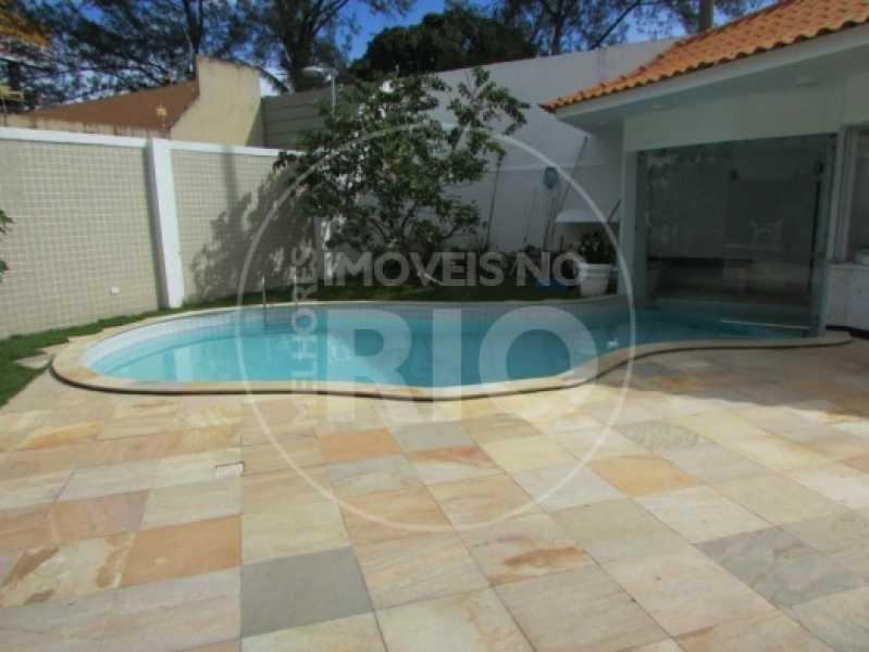 Melhores Imóveis no Rio - Casa no Condomínio Lagoa Mar Norte - CB0399 - 5