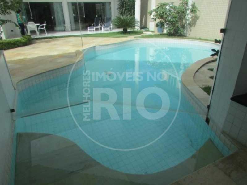 Melhores Imóveis no Rio - Casa 5 quartos no Condomínio Lagoa Mar Norte - CB0399 - 6