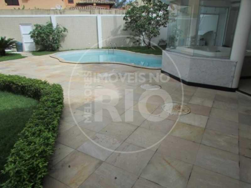 Melhores Imóveis no Rio - Casa 5 quartos no Condomínio Lagoa Mar Norte - CB0399 - 7