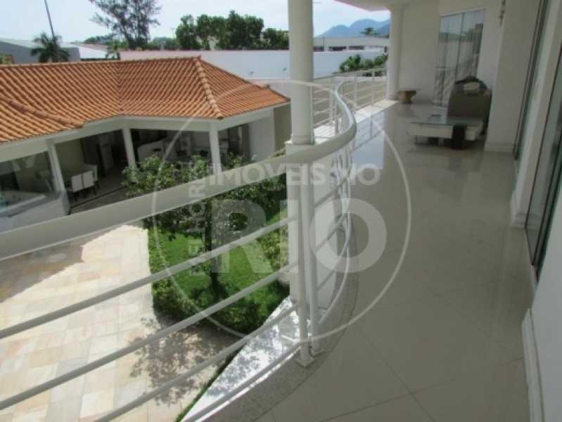 Melhores Imóveis no Rio - Casa 5 quartos no Condomínio Lagoa Mar Norte - CB0399 - 8