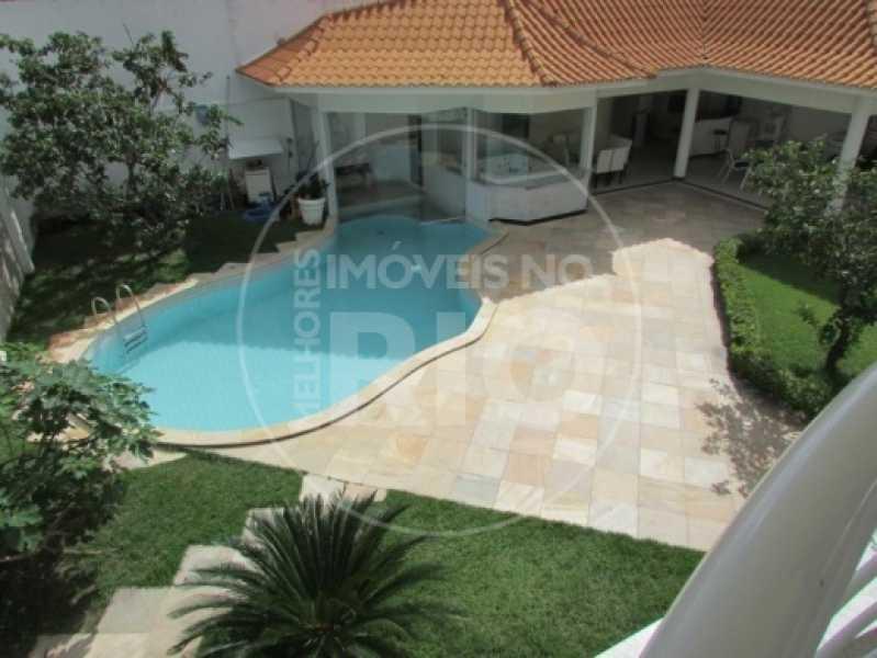Melhores Imóveis no Rio - Casa 5 quartos no Condomínio Lagoa Mar Norte - CB0399 - 9