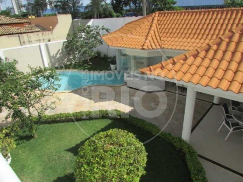 Melhores Imóveis no Rio - Casa 5 quartos no Condomínio Lagoa Mar Norte - CB0399 - 10