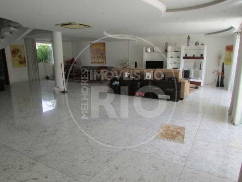 Melhores Imóveis no Rio - Casa 5 quartos no Condomínio Lagoa Mar Norte - CB0399 - 11