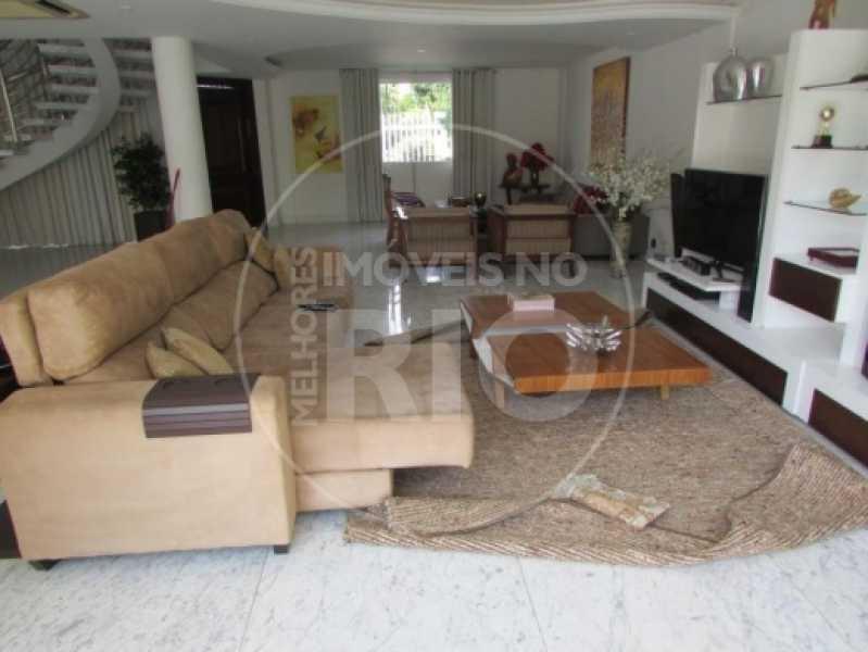 Melhores Imóveis no Rio - Casa 5 quartos no Condomínio Lagoa Mar Norte - CB0399 - 12