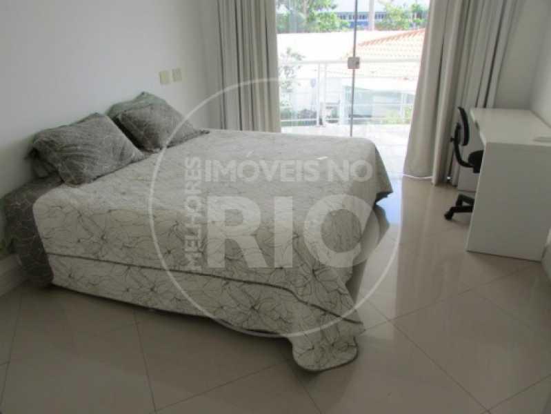 Melhores Imóveis no Rio - Casa 5 quartos no Condomínio Lagoa Mar Norte - CB0399 - 13