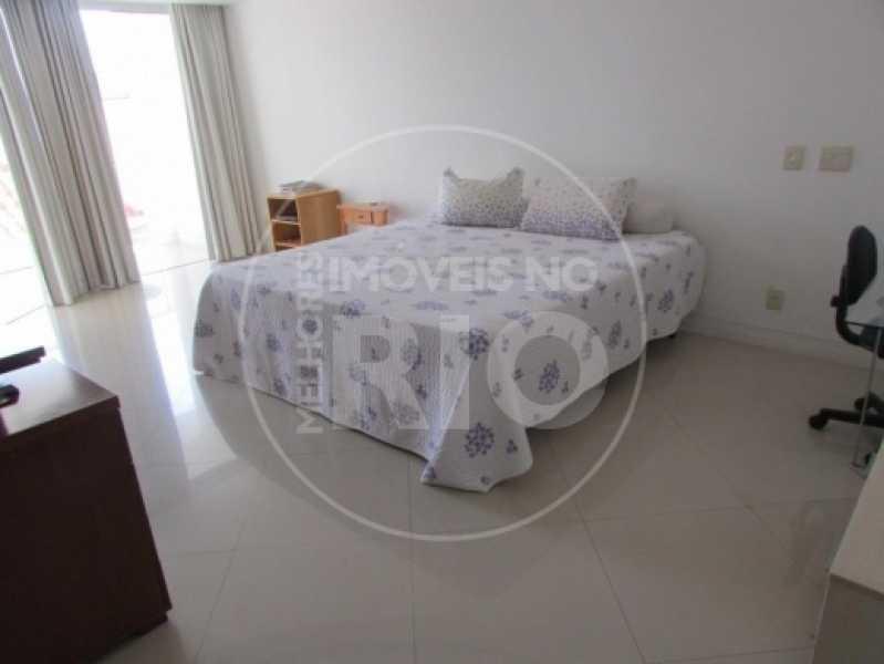 Melhores Imóveis no Rio - Casa 5 quartos no Condomínio Lagoa Mar Norte - CB0399 - 14