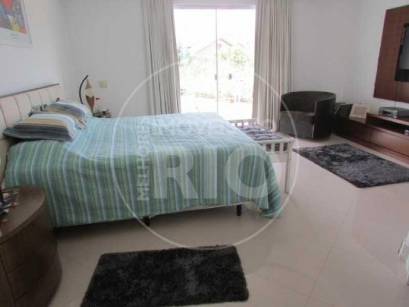 Melhores Imóveis no Rio - Casa 5 quartos no Condomínio Lagoa Mar Norte - CB0399 - 16