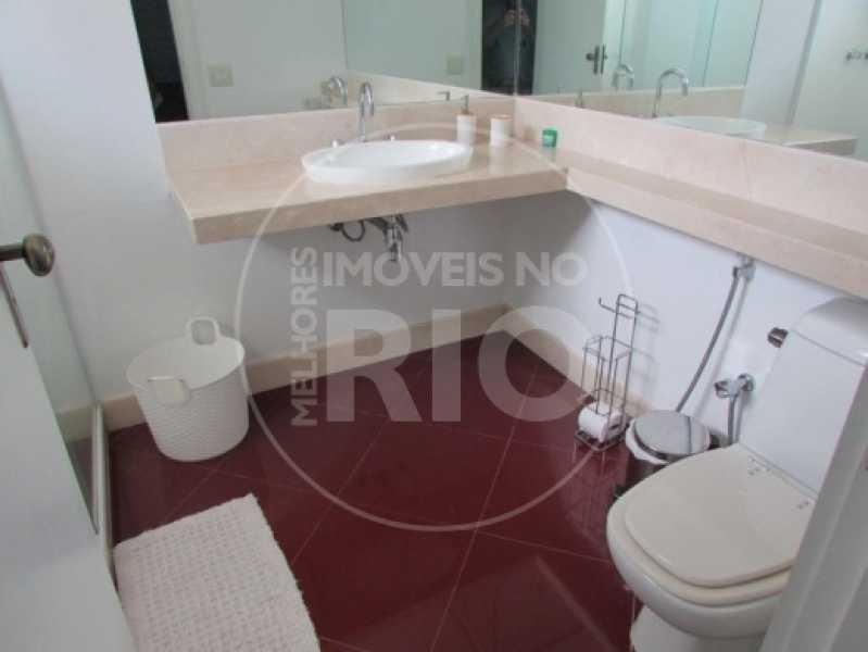 Melhores Imóveis no Rio - Casa no Condomínio Lagoa Mar Norte - CB0399 - 17
