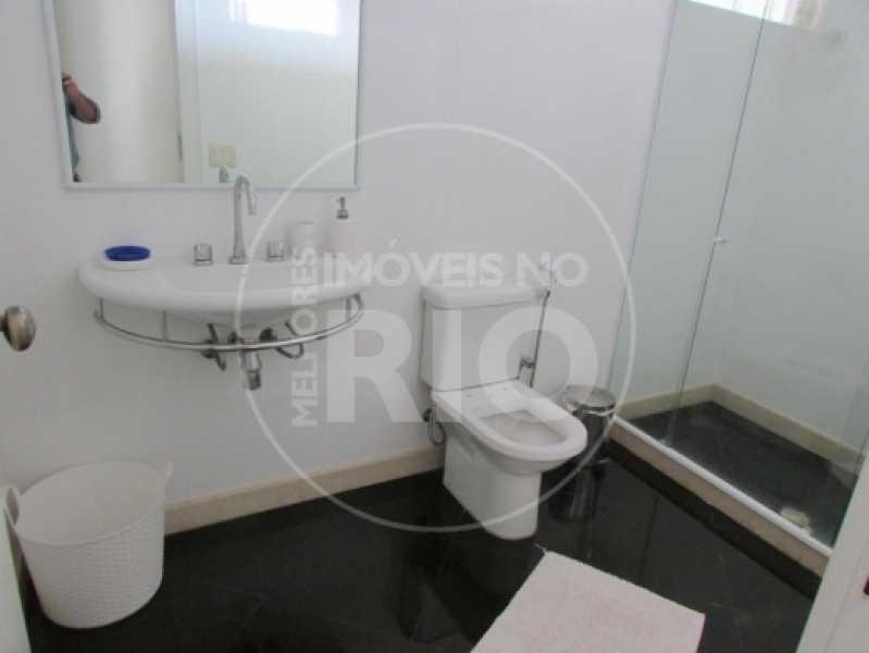 Melhores Imóveis no Rio - Casa no Condomínio Lagoa Mar Norte - CB0399 - 20
