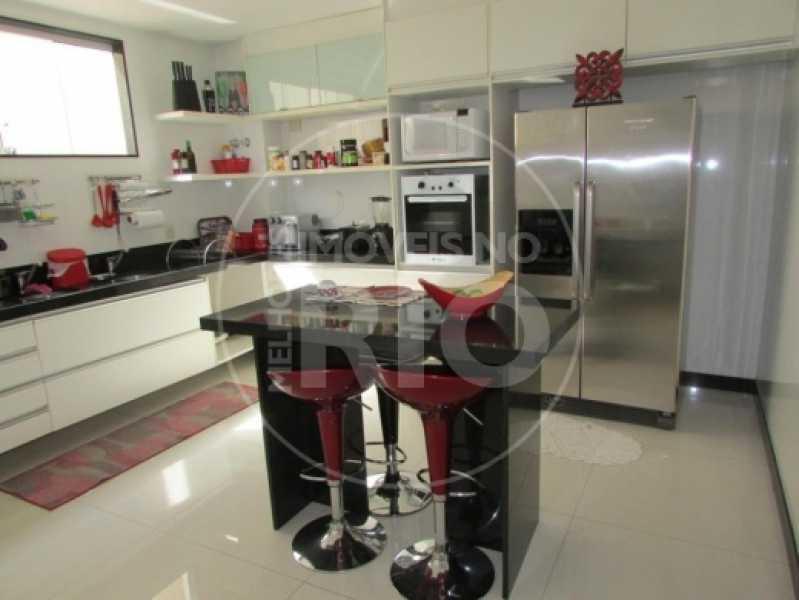 Melhores Imóveis no Rio - Casa 5 quartos no Condomínio Lagoa Mar Norte - CB0399 - 21