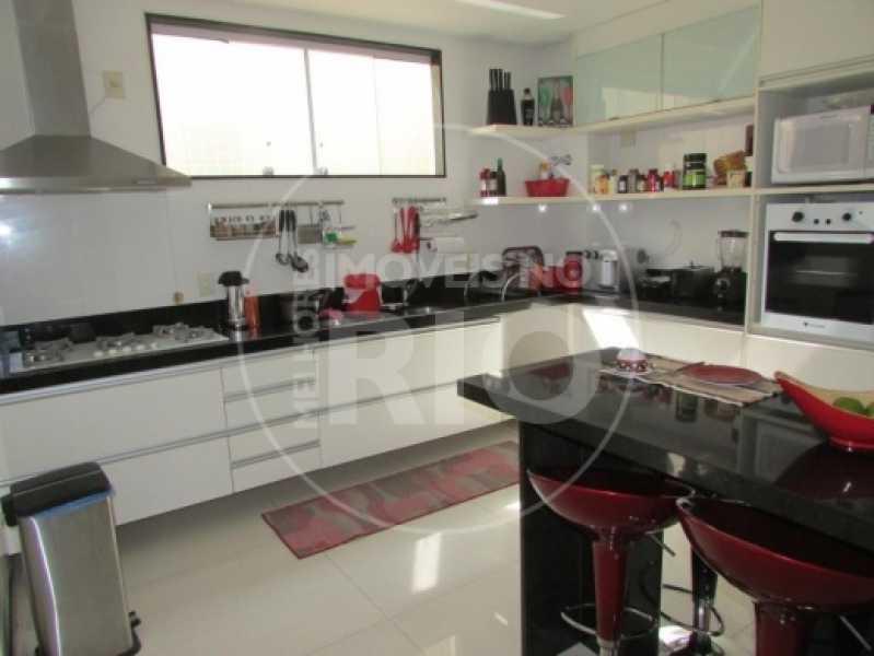 Melhores Imóveis no Rio - Casa 5 quartos no Condomínio Lagoa Mar Norte - CB0399 - 22
