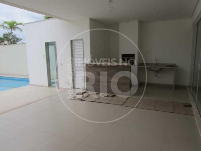 Melhores Imóveis no Rio - Casa 5 quartos no Condomínio Blue Houses - CB0403 - 3