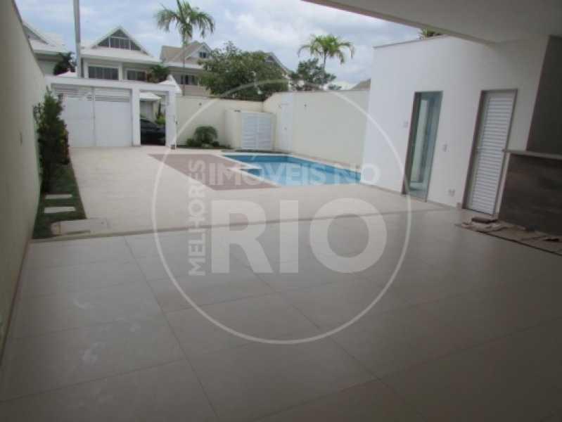 Melhores Imóveis no Rio - Casa 5 quartos no Condomínio Blue Houses - CB0403 - 5