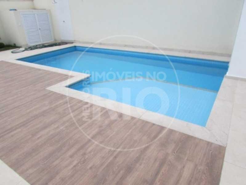 Melhores Imóveis no Rio - Casa 5 quartos no Condomínio Blue Houses - CB0403 - 6