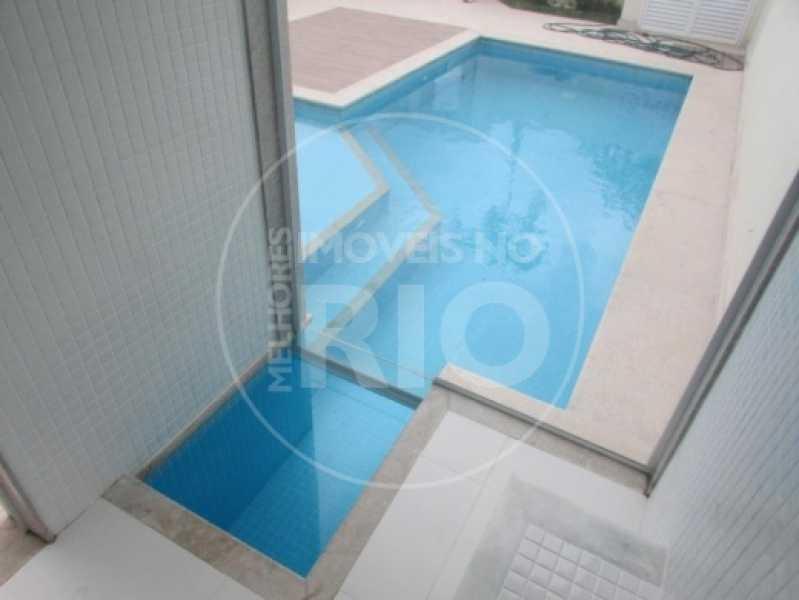Melhores Imóveis no Rio - Casa 5 quartos no Condomínio Blue Houses - CB0403 - 7