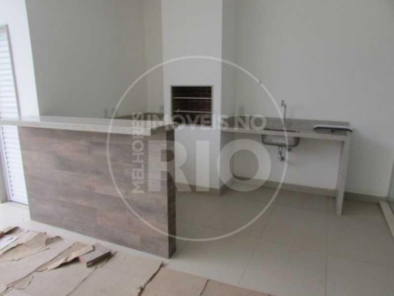 Melhores Imóveis no Rio - Casa 5 quartos no Condomínio Blue Houses - CB0403 - 8