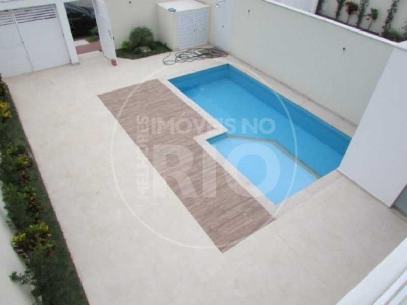 Melhores Imóveis no Rio - Casa 5 quartos no Condomínio Blue Houses - CB0403 - 9