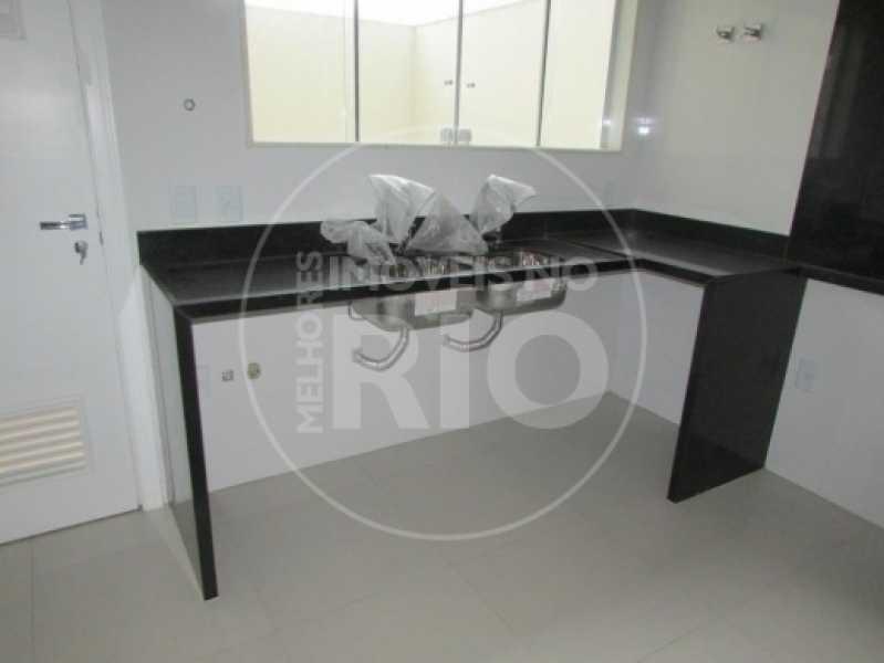 Melhores Imóveis no Rio - Casa 5 quartos no Condomínio Blue Houses - CB0403 - 10