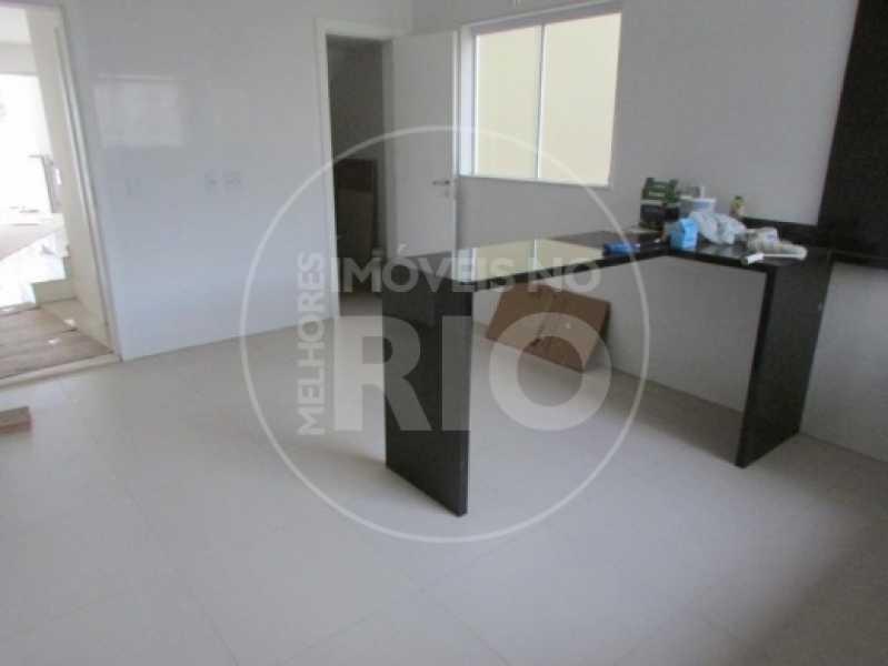 Melhores Imóveis no Rio - Casa 5 quartos no Condomínio Blue Houses - CB0403 - 11