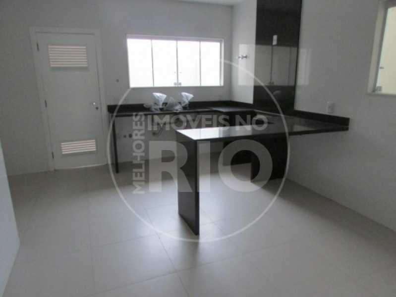 Melhores Imóveis no Rio - Casa 5 quartos no Condomínio Blue Houses - CB0403 - 12