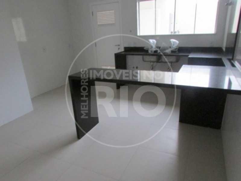 Melhores Imóveis no Rio - Casa 5 quartos no Condomínio Blue Houses - CB0403 - 13