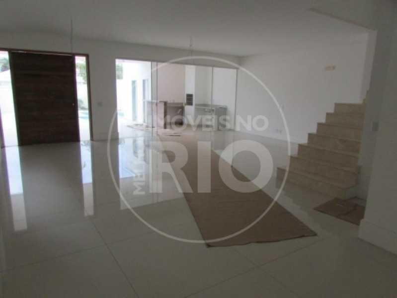 Melhores Imóveis no Rio - Casa 5 quartos no Condomínio Blue Houses - CB0403 - 14