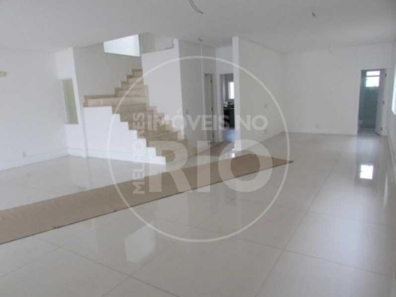 Melhores Imóveis no Rio - Casa 5 quartos no Condomínio Blue Houses - CB0403 - 15