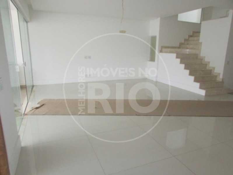 Melhores Imóveis no Rio - Casa 5 quartos no Condomínio Blue Houses - CB0403 - 16