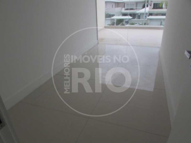 Melhores Imóveis no Rio - Casa 5 quartos no Condomínio Blue Houses - CB0403 - 19