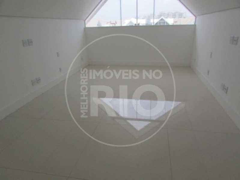 Melhores Imóveis no Rio - Casa 5 quartos no Condomínio Blue Houses - CB0403 - 22