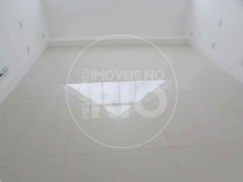 Melhores Imóveis no Rio - Casa 5 quartos no Condomínio Blue Houses - CB0403 - 23