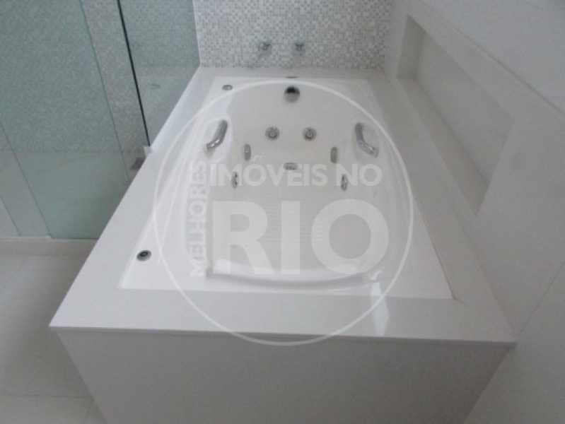 Melhores Imóveis no Rio - Casa 5 quartos no Condomínio Blue Houses - CB0403 - 24