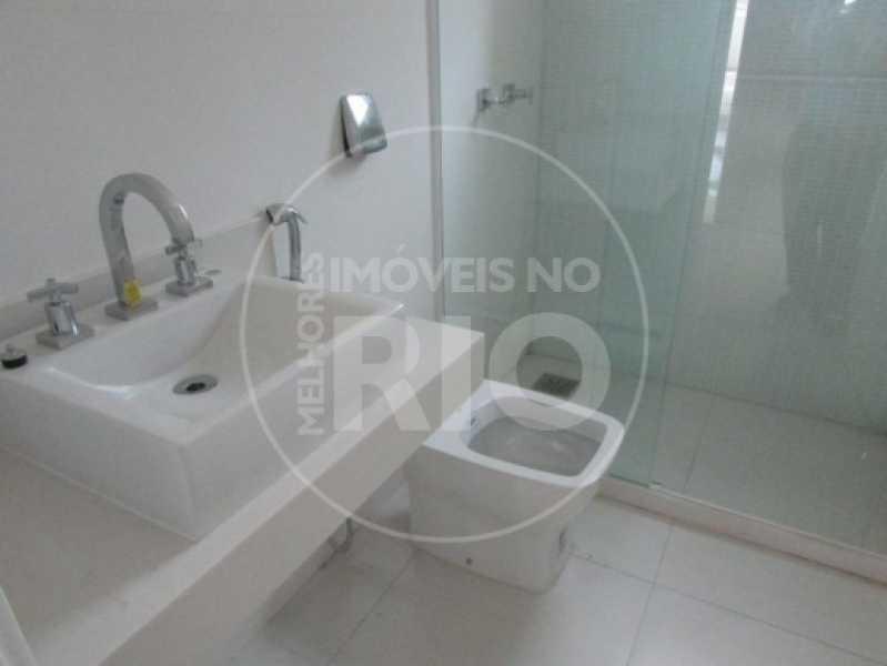 Melhores Imóveis no Rio - Casa 5 quartos no Condomínio Blue Houses - CB0403 - 25