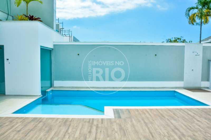 Melhores Imóveis no Rio - CASA NO CONDOMÍNIO BLUE HOUSES - CB0404 - 5