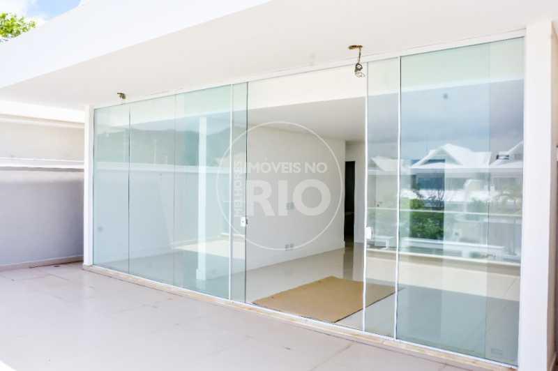 Melhores Imóveis no Rio - CASA NO CONDOMÍNIO BLUE HOUSES - CB0404 - 10