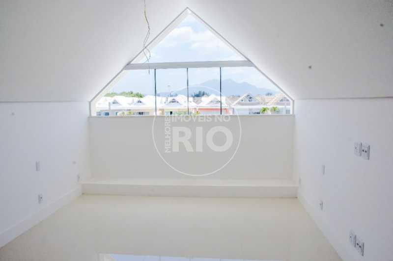 Melhores Imóveis no Rio - CASA NO CONDOMÍNIO BLUE HOUSES - CB0404 - 14