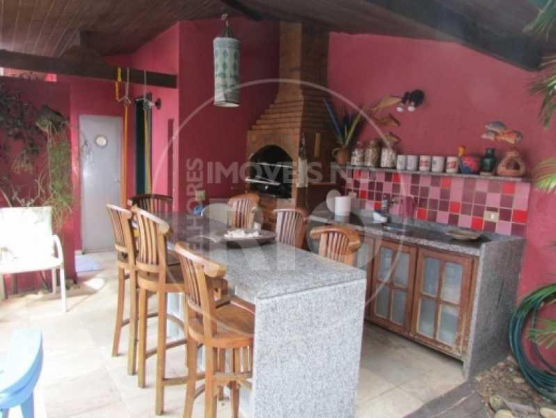 Melhores Imóveis no Rio - Casa 4 quartos no Condomínio Cristal Lake - CB0406 - 4