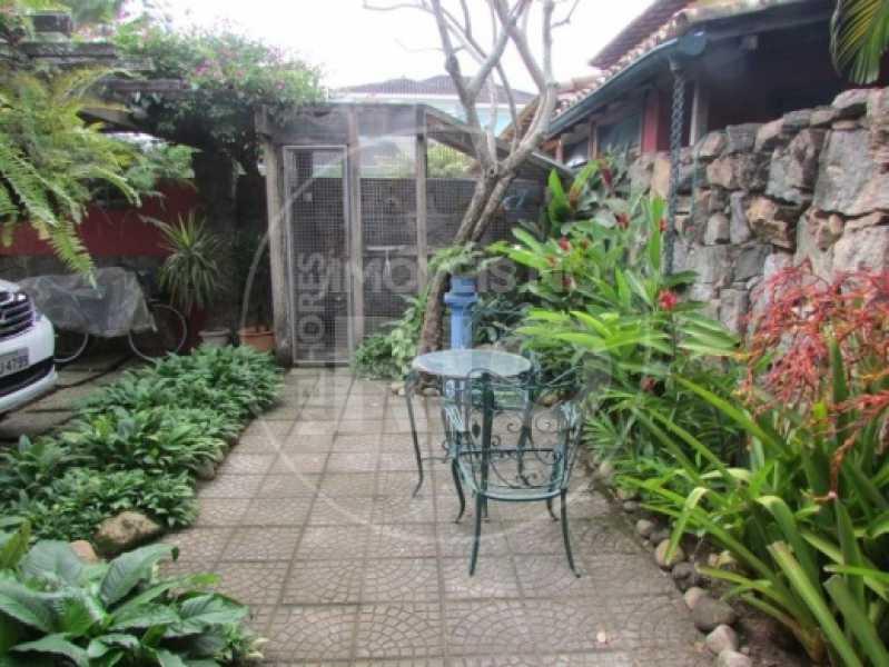 Melhores Imóveis no Rio - Casa 4 quartos no Condomínio Cristal Lake - CB0406 - 5