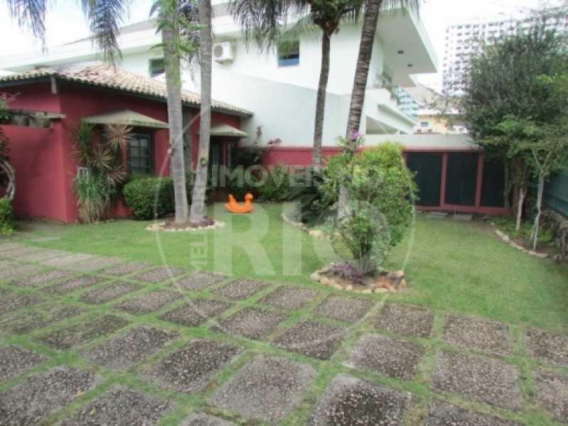 Melhores Imóveis no Rio - Casa 4 quartos no Condomínio Cristal Lake - CB0406 - 6