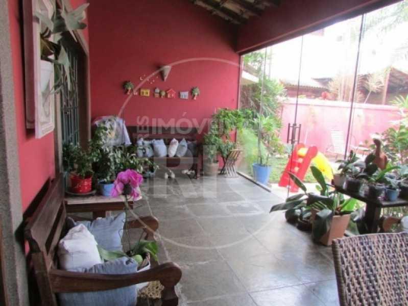 Melhores Imóveis no Rio - Casa 4 quartos no Condomínio Cristal Lake - CB0406 - 7