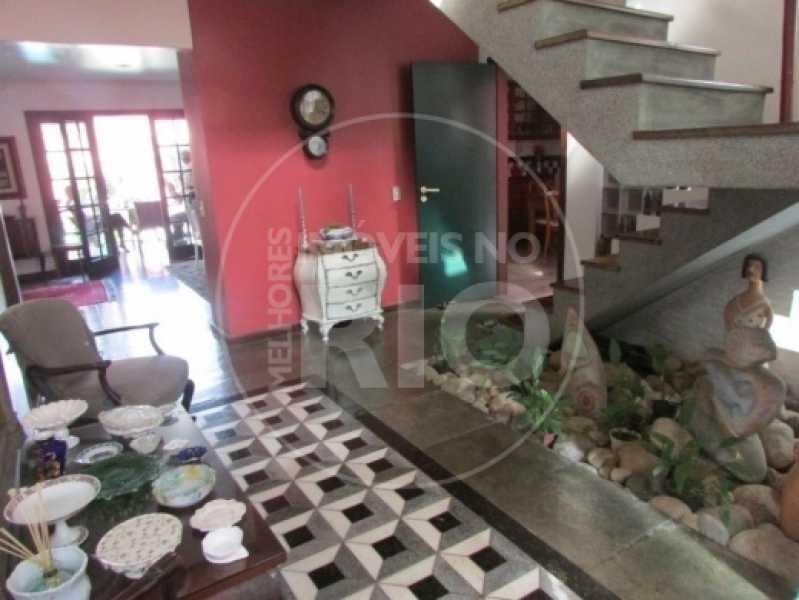 Melhores Imóveis no Rio - Casa 4 quartos no Condomínio Cristal Lake - CB0406 - 8