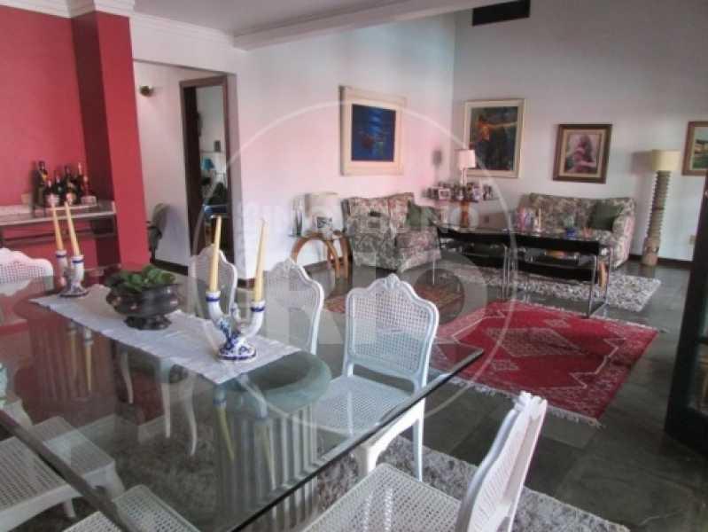 Melhores Imóveis no Rio - Casa 4 quartos no Condomínio Cristal Lake - CB0406 - 9