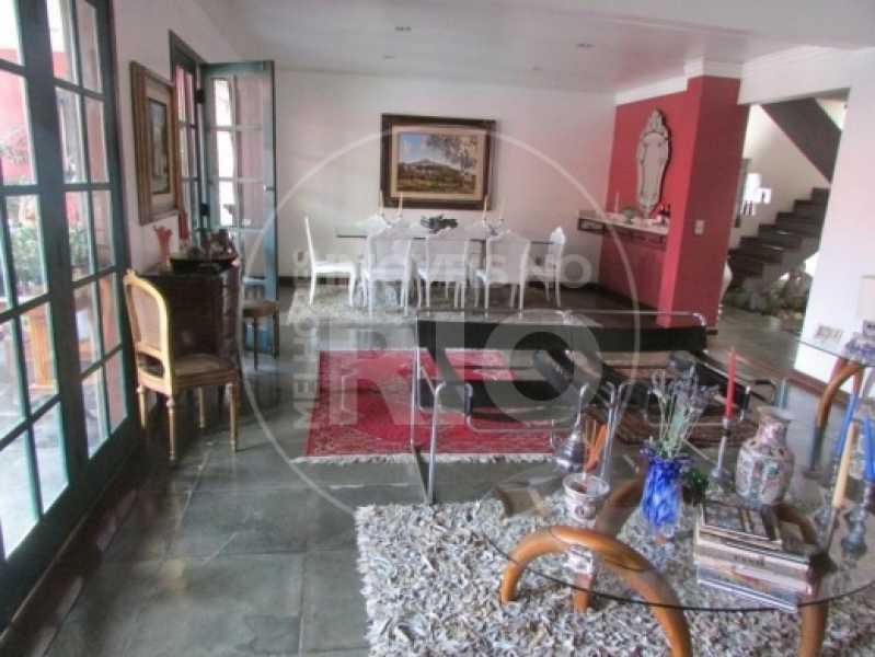 Melhores Imóveis no Rio - Casa 4 quartos no Condomínio Cristal Lake - CB0406 - 10