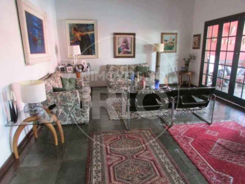 Melhores Imóveis no Rio - Casa 4 quartos no Condomínio Cristal Lake - CB0406 - 11