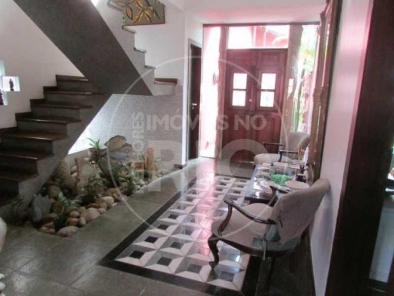 Melhores Imóveis no Rio - Casa 4 quartos no Condomínio Cristal Lake - CB0406 - 12