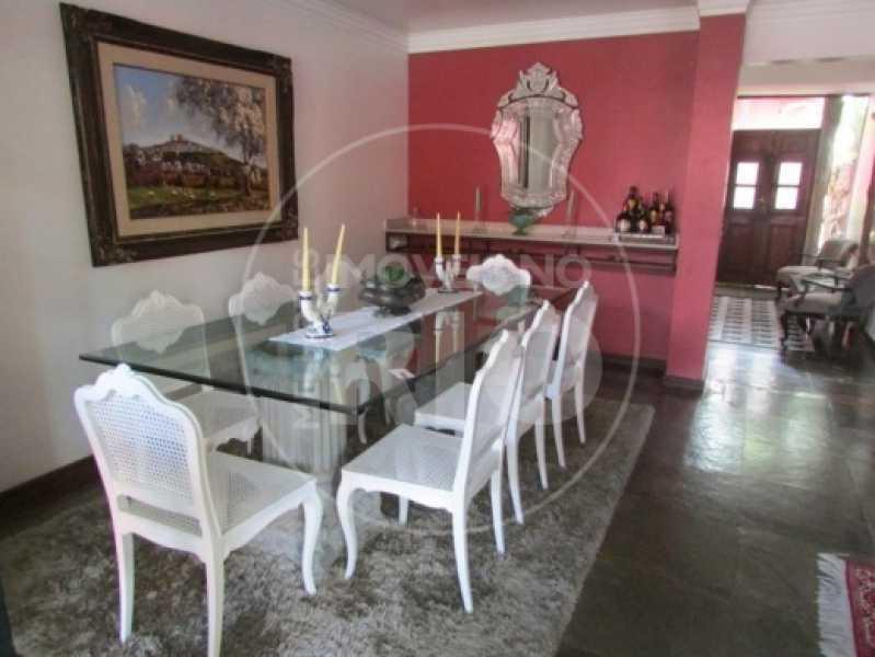 Melhores Imóveis no Rio - Casa 4 quartos no Condomínio Cristal Lake - CB0406 - 13