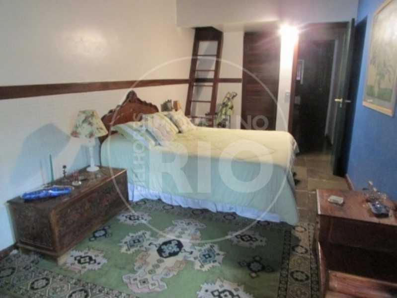 Melhores Imóveis no Rio - Casa 4 quartos no Condomínio Cristal Lake - CB0406 - 14